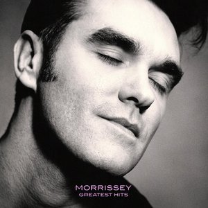 Image for 'Morrissey Greatest Hits'