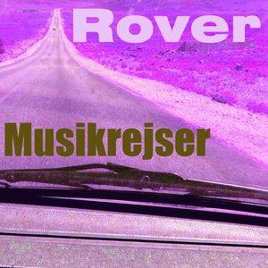 Image for 'Musikrejser'