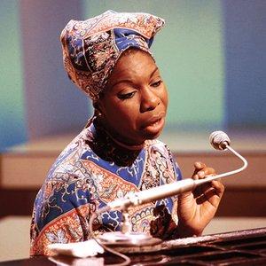 Immagine per 'Nina Simone'