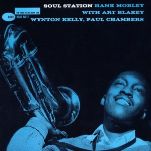 Image pour 'Soul Station (The Rudy Van Gelder Edition)'