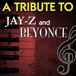 Image pour 'A Tribute to Jay Z and Beyonce'