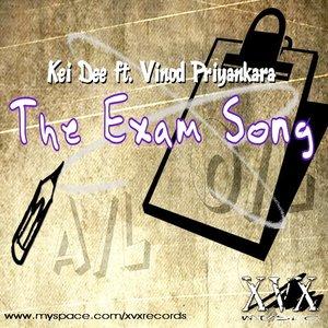 Bild für 'The Exam Song (single)'