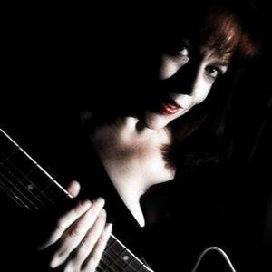 Image for 'Liz Mandville Greeson'