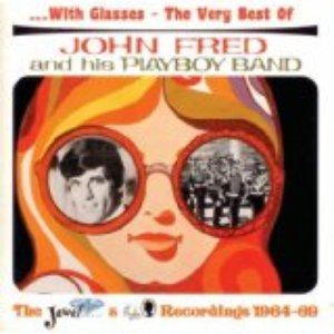 Image for 'With Glasses: The Very Best of... 1964-1969'