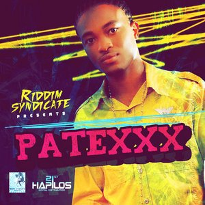 Image for 'Riddim Syndicate Presents Patexxx - Single'