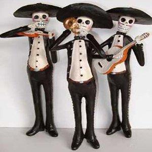 Image for 'The Voodoo Trombone Quartet'