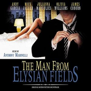 Image for 'The Man From Elysian Fields'