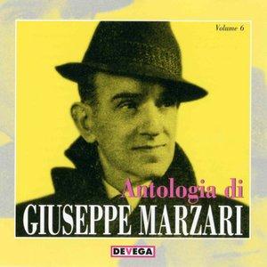 Image for 'Antologia di Giuseppe Marzari, vol. 6'