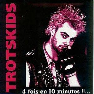 Image for '4 fois en 10 minutes !!...'