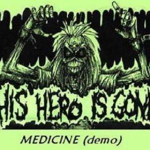 Immagine per 'Medicine of Thieves'