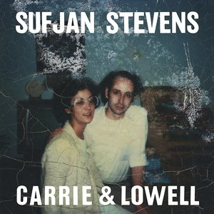 Image for 'Carrie & Lowell'