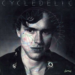 Image for 'Cycledelic plus the singles'