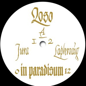 Image for 'Jura - EP'