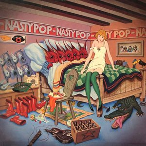 Image for 'Nasty Pop'