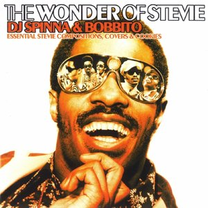 Imagen de 'The Wonder Of Stevie'
