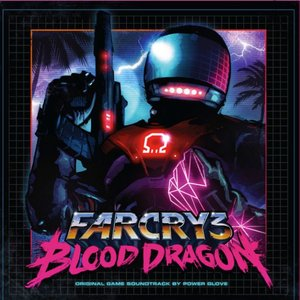 Image for 'Far Cry 3: Blood Dragon'