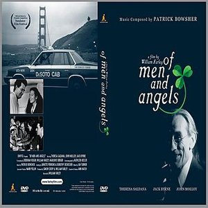 Image for 'Of Men And Angels - Soundtrack'