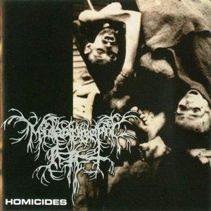 Image for 'Homicides'