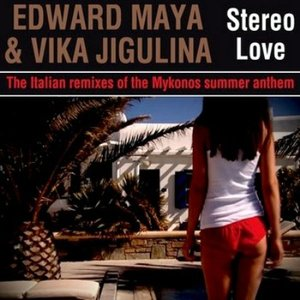 Immagine per 'Stereo Love (The Italian Remixes)'