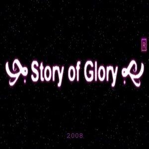 Immagine per 'STORY OF GLORY 2008'