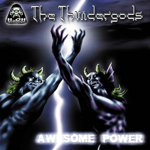 Immagine per 'Awesome Power'