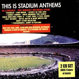 Image for 'This Is Stadium Anthems'