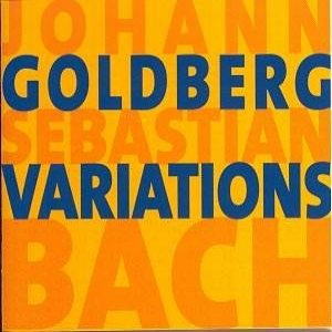 Image for 'Bach - Goldberg Variations BWV'