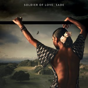 Image for 'Soldier of Love'