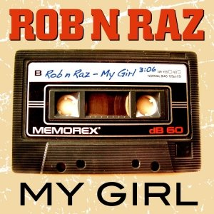Image for 'My Girl'