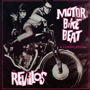 Image for 'Motorbike Beat'