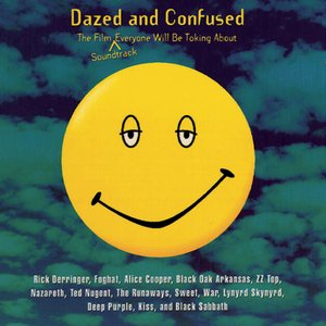 Image for 'Dazed And Confused'