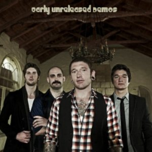 Immagine per 'Early Unreleased Demos'