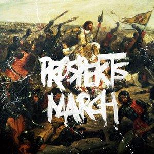 Image for 'Prospekt's March'