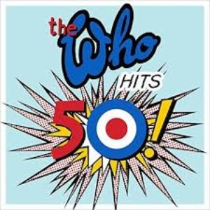 Image for 'The Who Hits 50 (Deluxe Edition)'