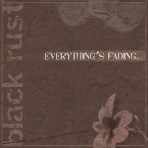 Image for 'Everything's Fading'