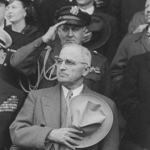 Image for 'Harry S. Truman'