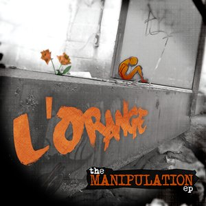 Image for 'The Manipulation EP'
