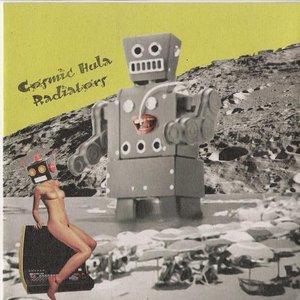 Image for 'FoerderungKosmischerKunst - FKK01 = Cosmic Hula Radiators / GER'