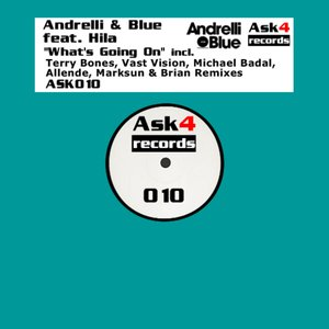Image for 'What's Going On (Michael Badal Remix) [Ask4 Records]'