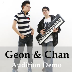 Image for 'Geon & Chan Demo For Audition'