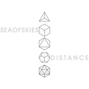 Image for 'Distance E.P.'