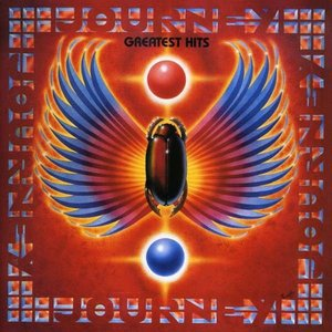 Image for 'Journey - Greatest Hits'