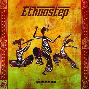 Image for 'Ethnostep Compilation Series'