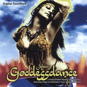 Image for 'Goddessdance Soundtrack ( 2 CD Set)'