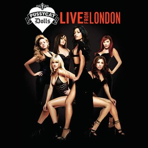 Image for 'Live From London'