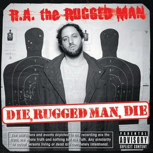 Image for 'Die, Rugged Man, Die'