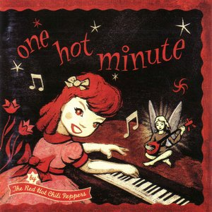 Immagine per 'One Hot Minute'