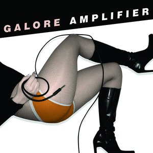 Image for 'Amplifier'