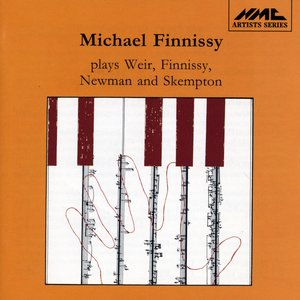 Image for 'Michael Finnissy: Piano'