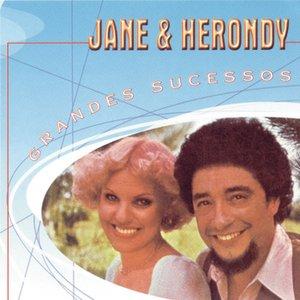 Image for 'Grandes Sucessos - Jane E Herondy'
